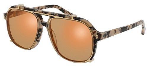 2c00f47a0d950 Stella Mccartney Sc0076s Gafas De Sol 001 Havana   Red ...