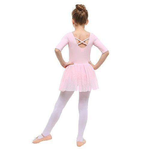 Stelle Vestido De Bailarina De Ballet Con Vestido De Tutú De