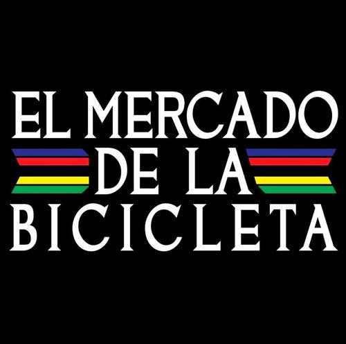 stem bicicleta mtb acero - 25,4mm