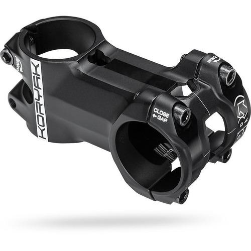 stem bicicleta mtb pro (shimano) koryak 100mm 31,8mm - racer