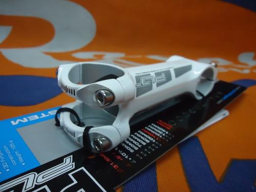 stem bicicleta pro (shimano) plt 110mm 50% off - racer bikes