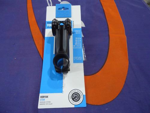 stem pro koryak di2 90mm 31,8mm - racer bikes