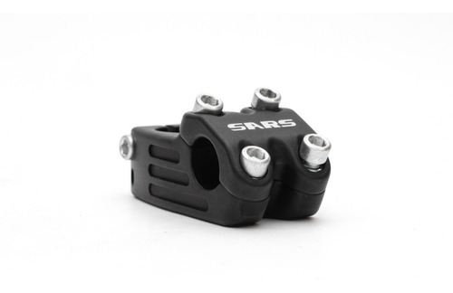 stem sars 628 top load negro - ideal para bmx pro! oferta