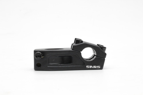 stem  sars 638 negro mate ideal para bmx!