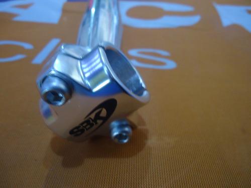 stem sbk para bicicleta plegable - racer bikes