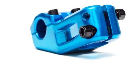 stem stolen stratos bmx freestyle profesional ¡azul!