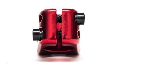 stem stolen stratos bmx freestyle profesional ¡rojo!
