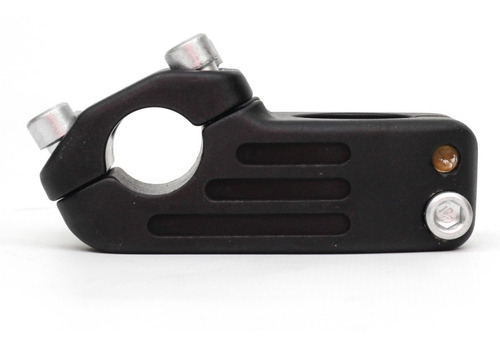 stem top load asfalto negro mate ideal para bmx! linea pro !