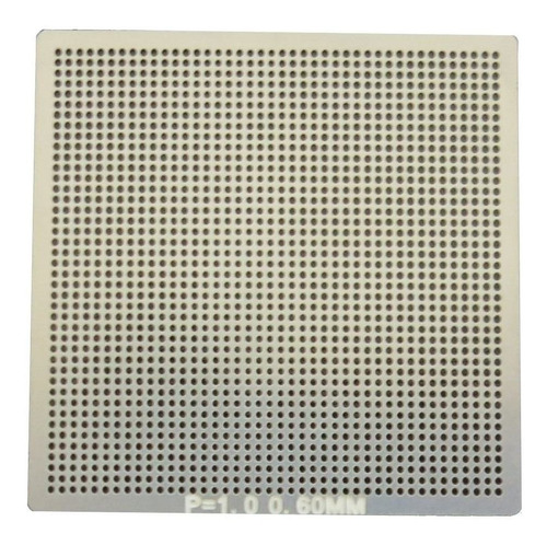stencil 0,6 calor direto fluxo esferas xbox slim universal