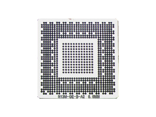 stencil calor direto n13p-gl-a1 gtx750ti gtx660m n13m-ce-b-a