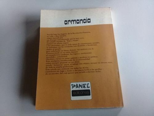 stendhal armancia