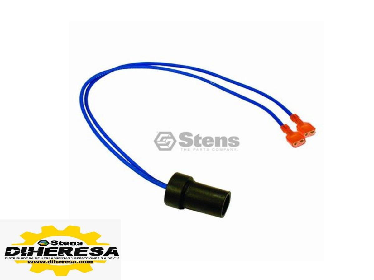 90056000004 *2-PACK*  4mm Crown Locknut Echo PB-265,PB-500,PB-403,Others