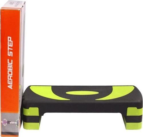 step aeróbicos pilates 3 niveles ejercicios profesional