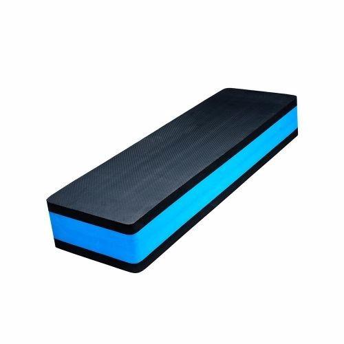 step eva 60x28x14 cm - step de eva para academia e ginastica