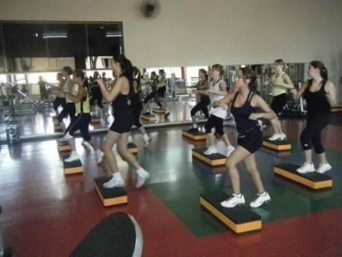 step eva 60x30x15 aeróbica exercícios fitness ginástica
