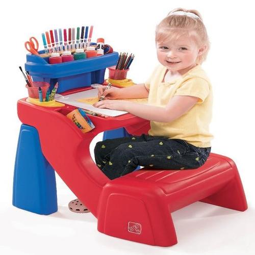 step2 escritorio para niños write desk