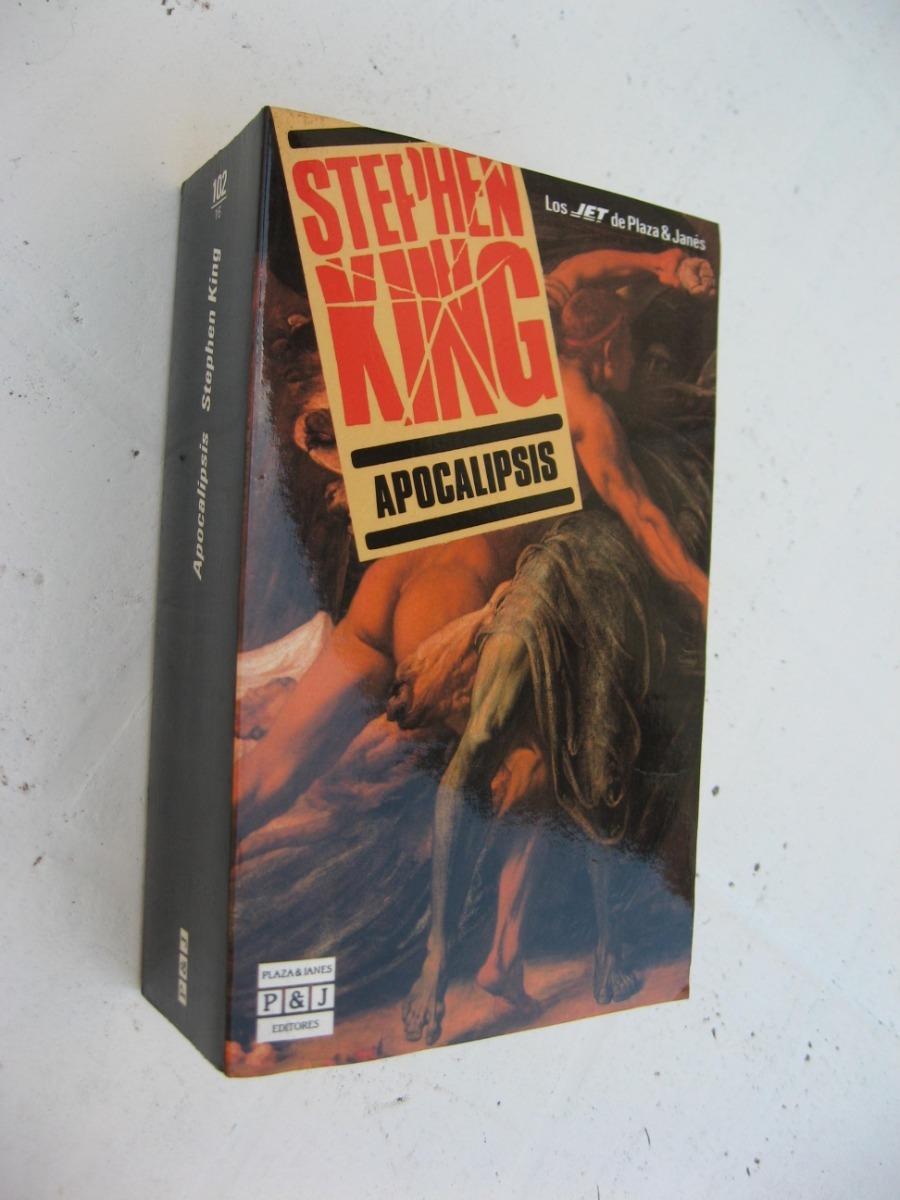 Stephen King: ¿Genio y/o cansino? | Página 13 | NosoloHD