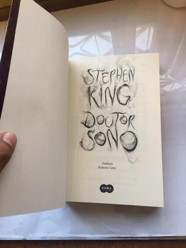 stephen king doutor sono - suma - bonellihq cx289 e18