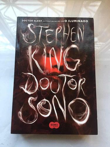 stephen king doutor sono - suma - bonellihq cx289 u20