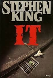stephen king - it (eso) libro digital pdf - envío por email
