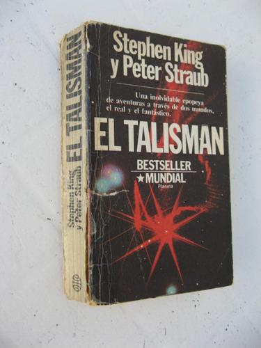 stephen king y peter straub - el talisman - planeta rustica