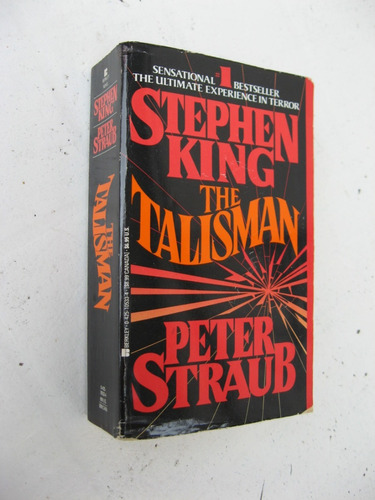 stephen king y peter straub - the talisman - en ingles