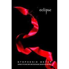 stephenie meyer - eclipse - como nuevo