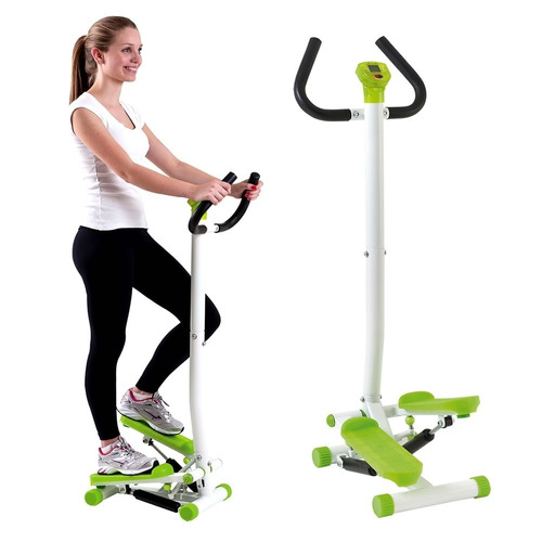 stepper aparelho de ginástica exercício simulador caminhada