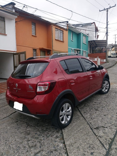 stepway dynamique - full equipo
