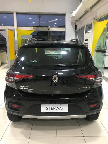 stepway intense cvt r$ 69490,00*