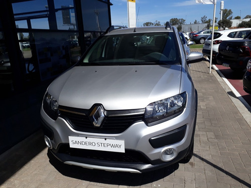 stepway one renault sandero