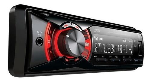 stereo auto ca 1000rx bt + parlante gtx 690 x-view oferta!