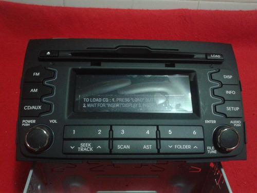 stereo /equipo de musica original de kia sportage 2011/2015