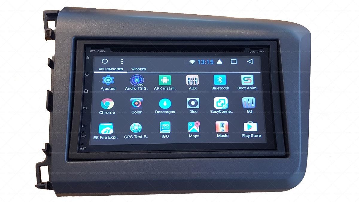 660 Civic 2017 Install Apk Gratis Terbaru