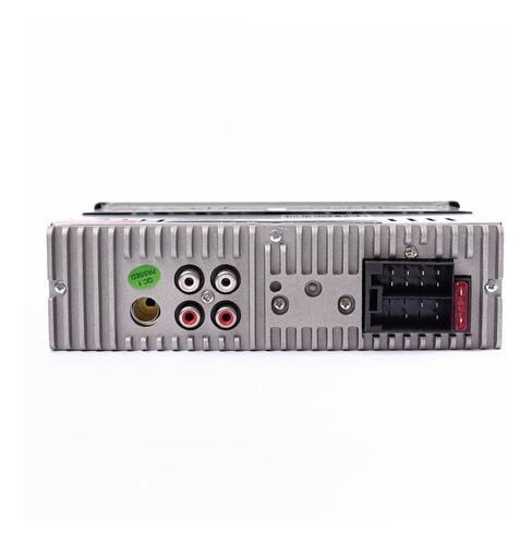 stereo maverick bluetooth desmontable usb sd auxiliar mp3