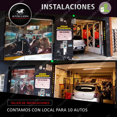 stereo multimedia nissan frontier np300 dt android carplay