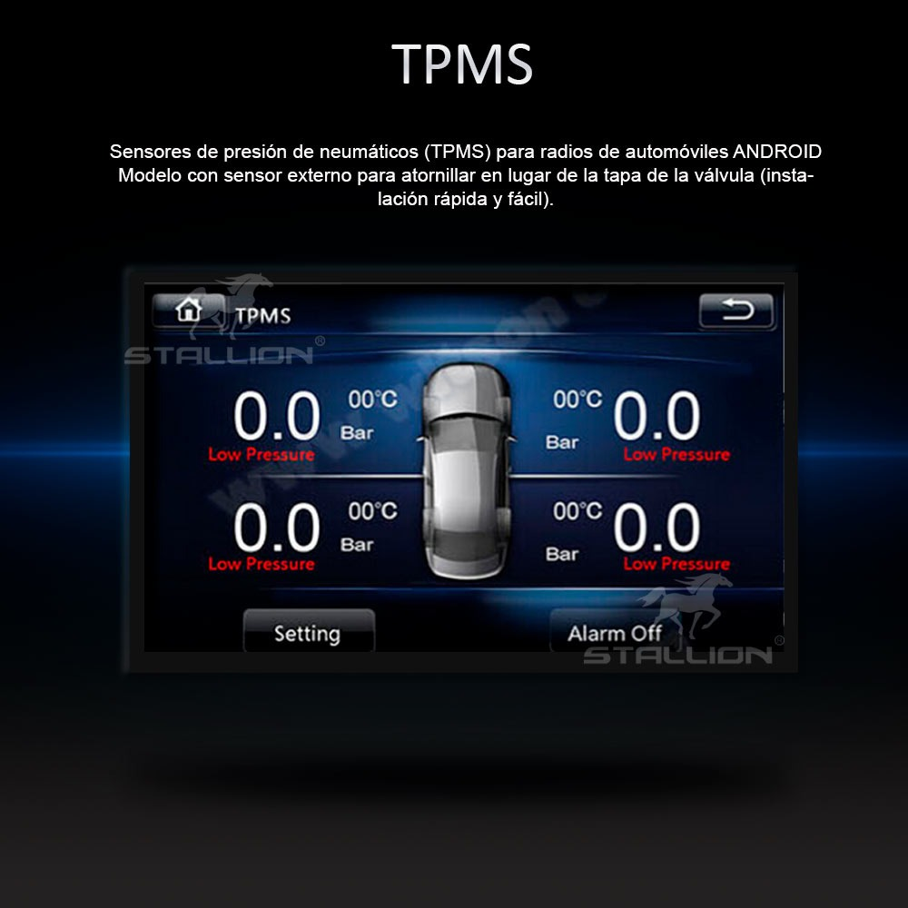 Stereo Multimedia Peugeot 208 Android Wifi Gps