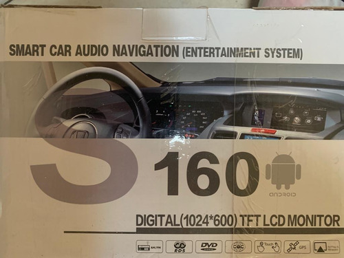 stereo multimedia vw - wifi - gps - android - tv digital
