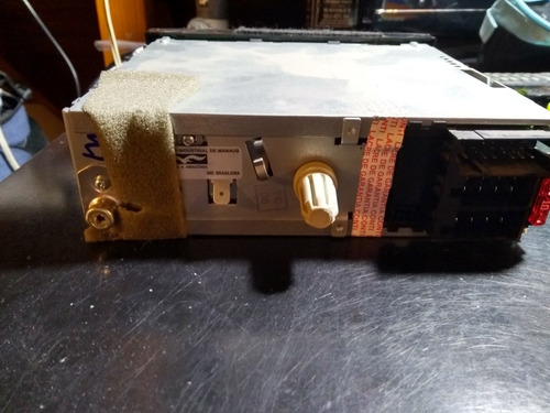 stereo peugeot 207