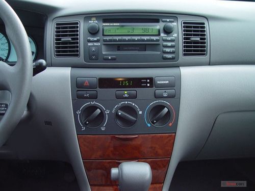 stereo pioneer 705bt usb cd bluetooth + marco toyota hilux