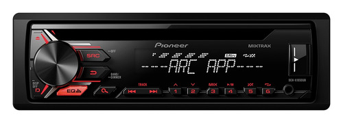 stereo pioneer  deh- x1950ub - ir business