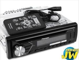 stereo pioneer deh x3950 bt usb cd bluetooth nuevo 4050