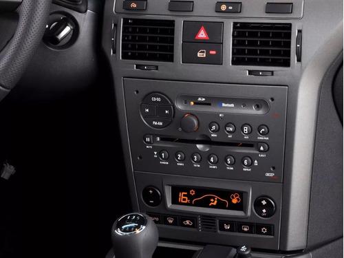 stereo pioneer mvh85 radio am fm usb + marco meriva corsa 2