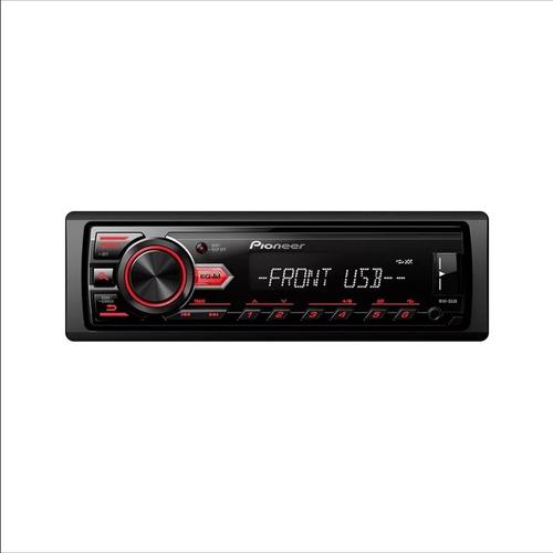 stereo pioneer usb mp3 auxiliar am fm