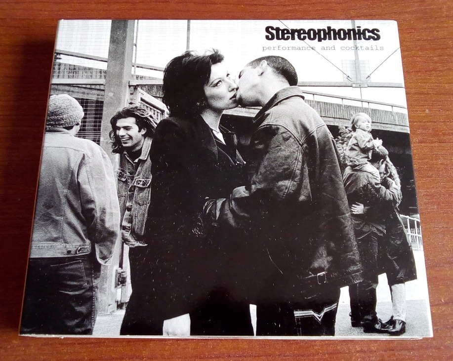 cds stereophonics