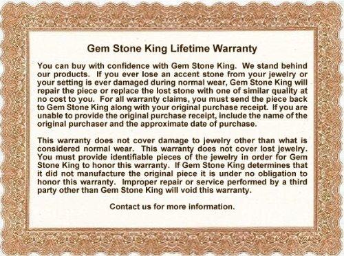 sterling silver mystic topaz gemstone birthstone green pendi
