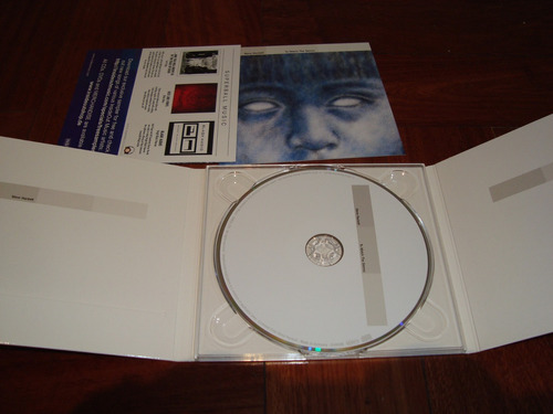 steve hackett  to watch the storms  remaster 2013-cd germany
