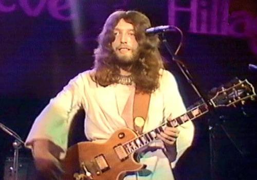 steve hillage - live herald  (1979)