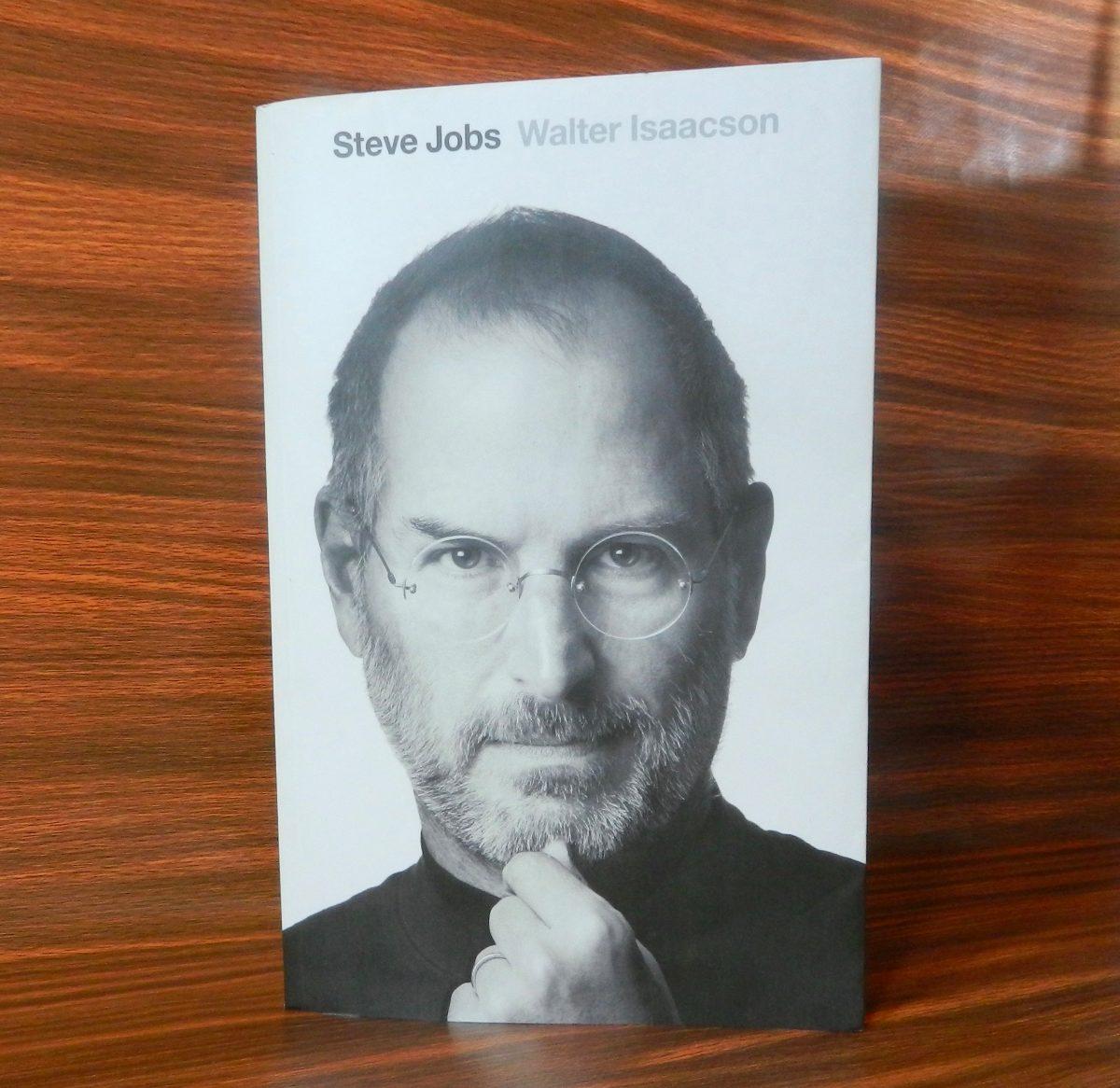 dd65f5fe284 Steve Jobs Biografia Por Walter Isaacson - $ 370.00 en Mercado Libre