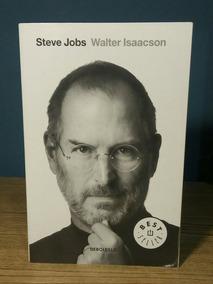 88db528474a Libro De Steve Jobs - Libros en Mercado Libre México